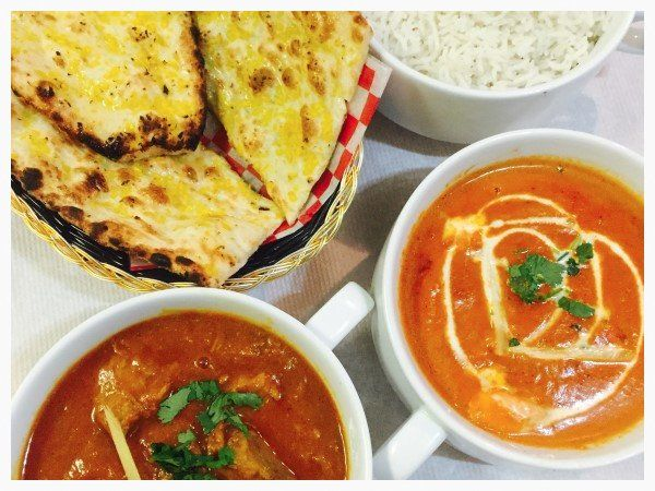 Traditional Indian cuisine in Victoria