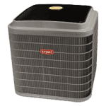 Bryant air conditioner unit