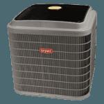 Bryant air conditioner unit