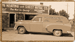 C & S Heating and Cooling from many years ago in Wentzville