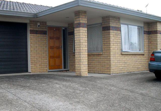 One of Auckland's best rental properties
