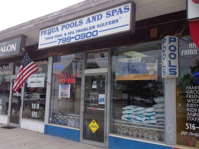 Pool Maintenance Babylon, NY
