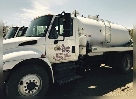 Septic Tank Services Medford Or A Fresh Way