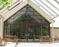 Henderson Glass Company Home