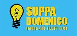 Domenico Suppa - Logo