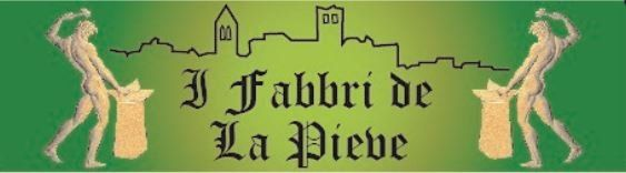 I FABBRI DE LA PIEVE - LOGO