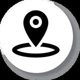icona della posizione
