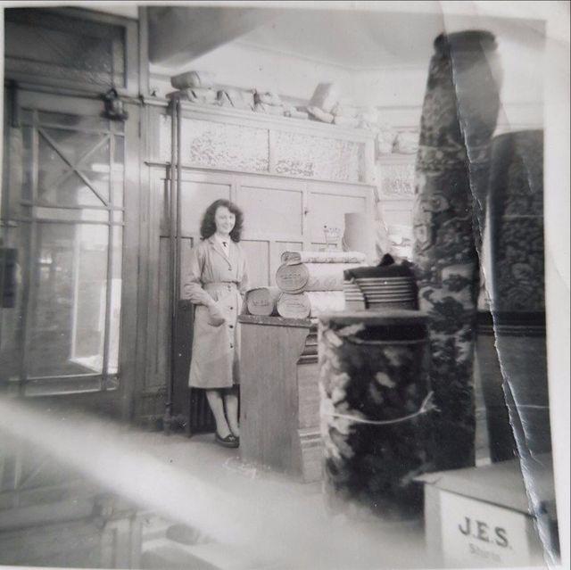 Stephenson Wallpapers showroom