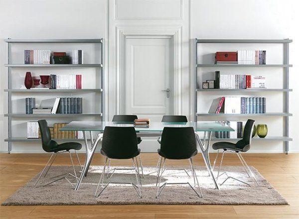 Scaffalature metalliche per uffici milano cograrredo srl