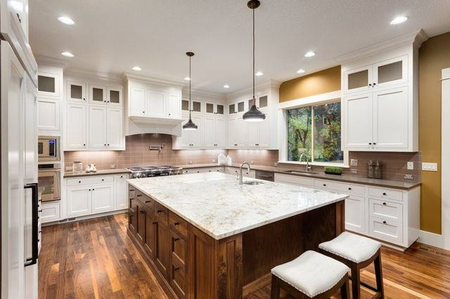 Charmant Silestone Quartz Countertops Houston, TX