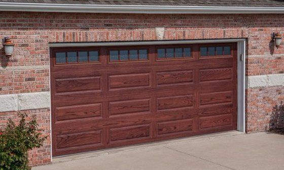Garage Door Design Tool