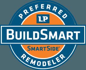 LP Expert Level Preferred Remodeler
