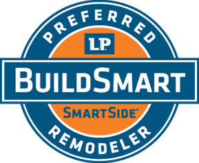 LP Expert Level Preferred Remodeler