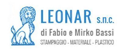 LEONAR S.N.C - LOGO