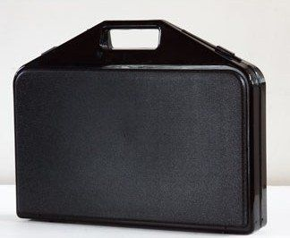 valigia porta attrezzi chiusa