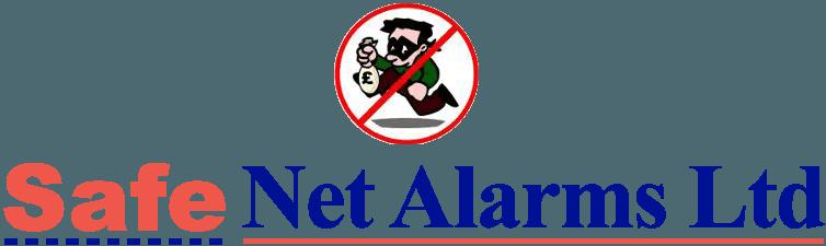 SafeNet Alarms Ltd logo