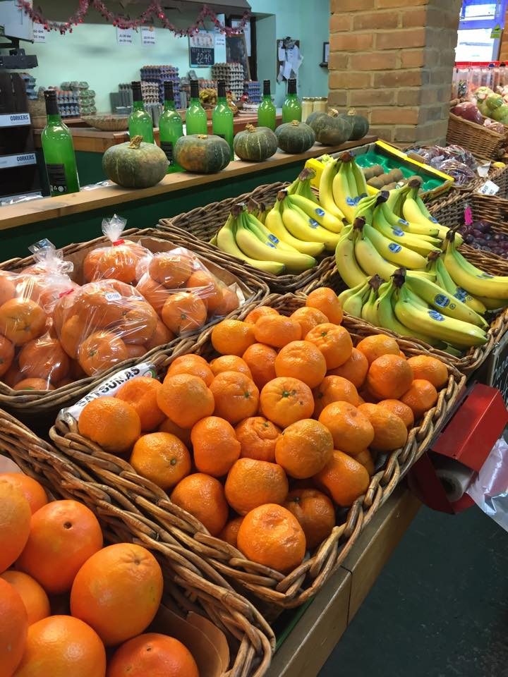 Locally Grown Produce – Iwade, Kent | Featherbed Farm Shop