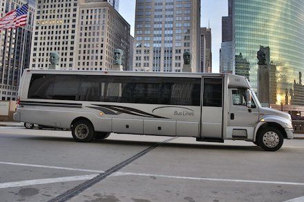 Chitown Part Bus