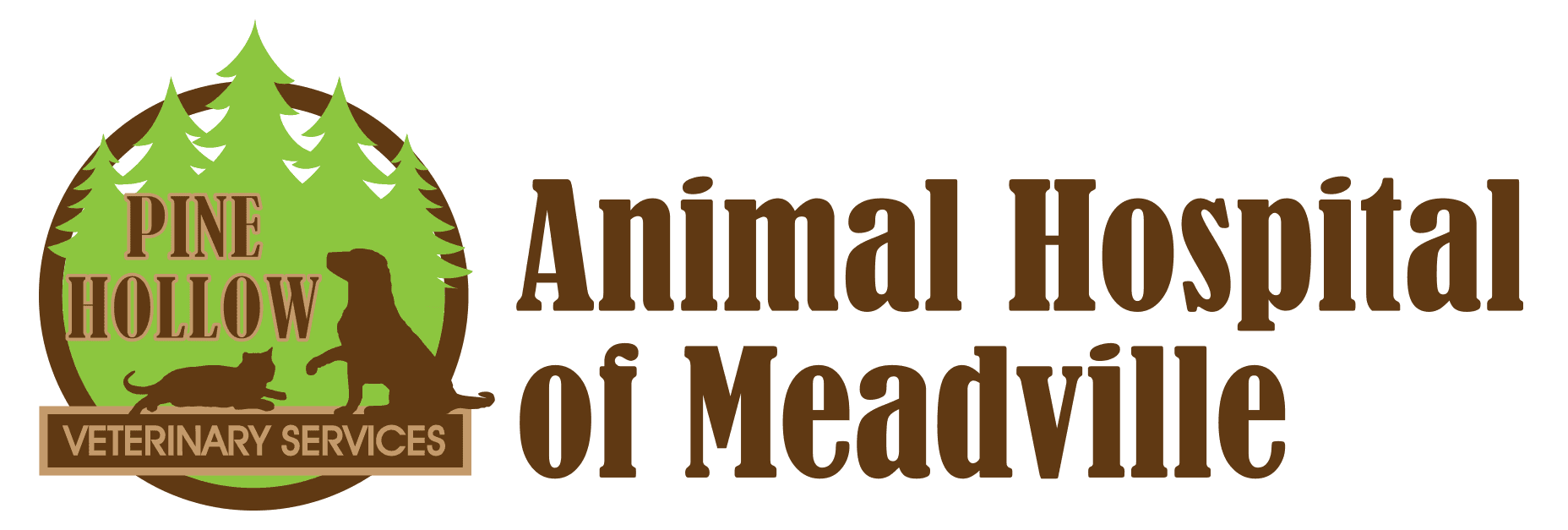 Pine Hollow Veterinary Services northwest PA & northeast OH