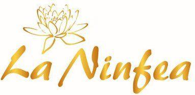 FIORI LA NINFEA-Logo