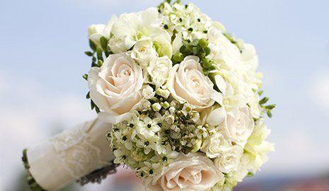 Bouquet matrimoniali a Borgo Sabotino