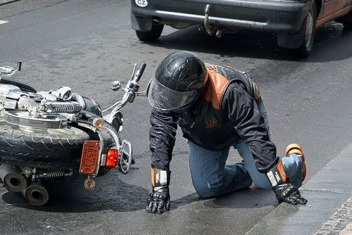 Motorcycle Accident Attorney In Buffalo Amherst Ny