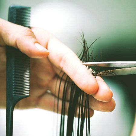 Hair cuts in Auckland