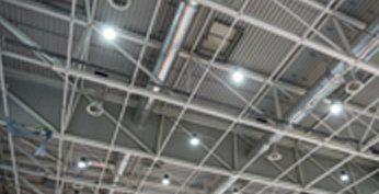 Warehouse Wireless Infrastructure