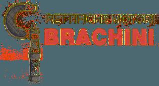RETTIFICHE MOTORI BRACHINI - LOGO