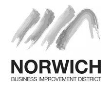 elmulgraphic & Norwich Business Improvement District