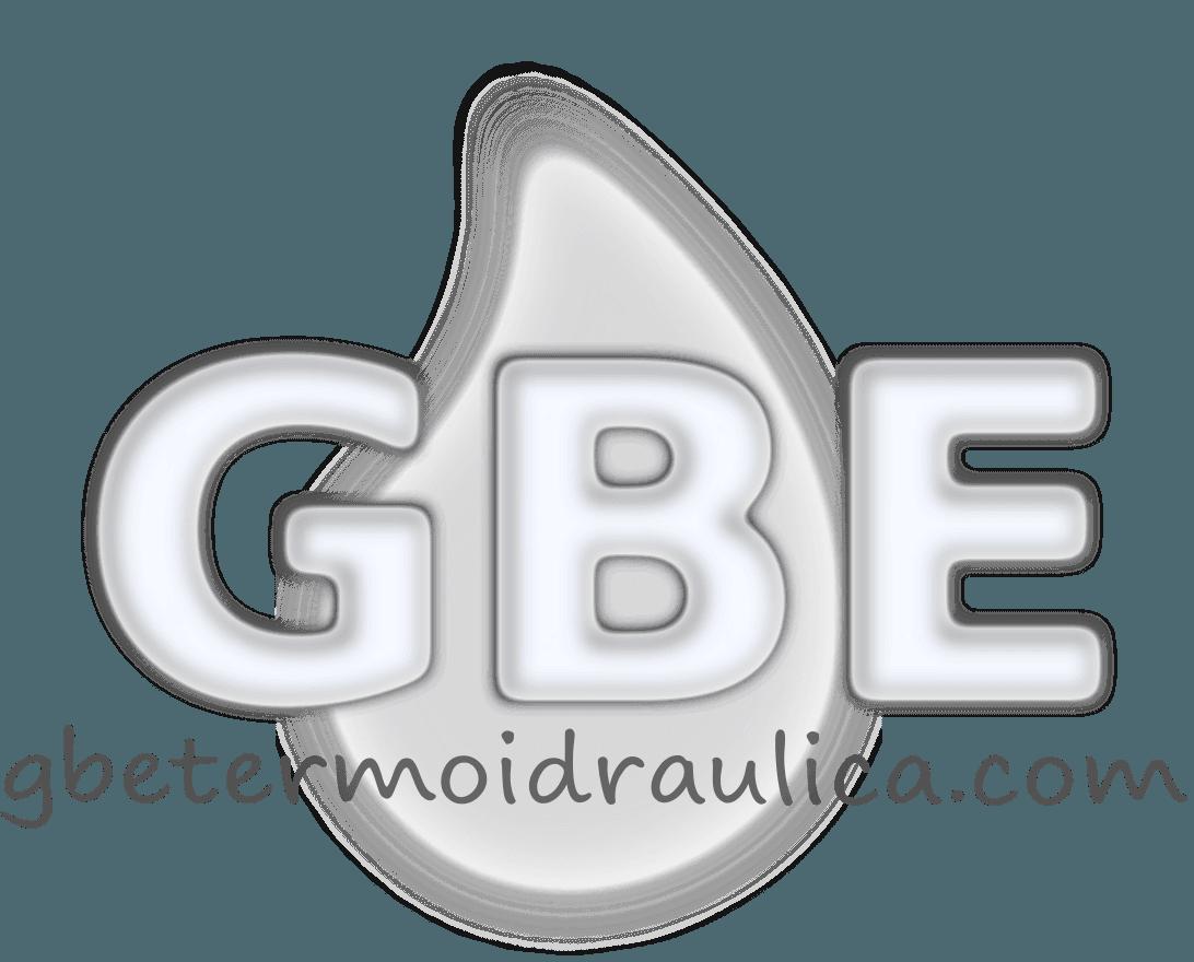 G.B.E. TERMOIDRAULICA-logo