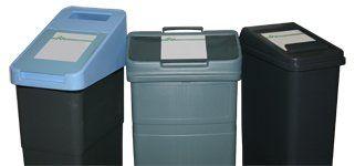 nappy bin service