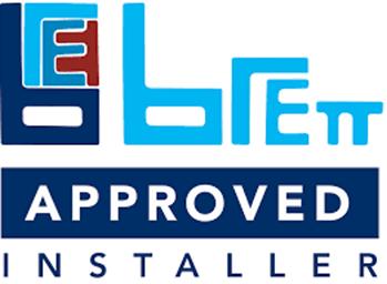 brett logo