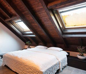 loft conversion designs