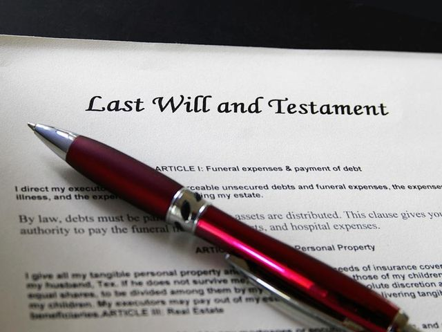 Estate Planning | Reno, NV | The Law Office of Carole M  Pope