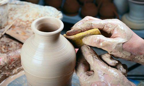 una vasta scelta di ceramiche