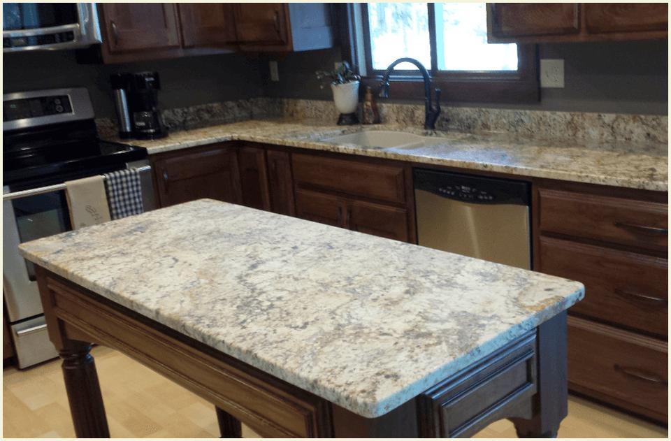 The Granite Shop Custom Kitchen Granite Marble Quartz