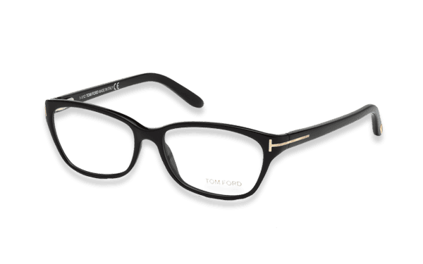 Iconic Tom Ford FT 5142 Frame | Available at David Paul Opticians