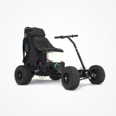 Electric golf buggies from ElectroKart in Perth