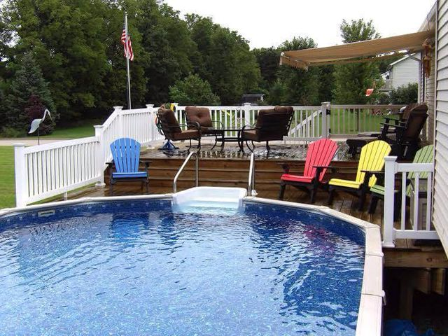 Above Ground Pool Supplies Hampstead Nh Family Pools