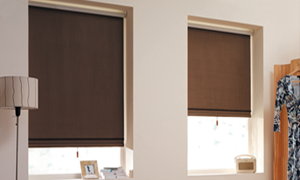roller blind specialists