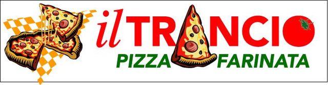 IL TRANCIO PIZZA FARINATA logo