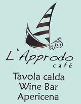 L'APPRODO cafe' logo