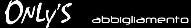 ONLY'S ABBIGLIAMENTO logo