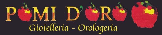 POMI D'ORO logo