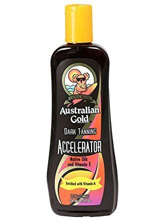 acceleratore australian gold