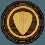 Icoon accessoires, benodigdheden en onderdelen gitaar Antwerpen