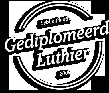 gediplomeerd luthier