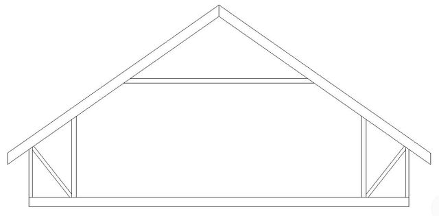 technical advice on roof trusses