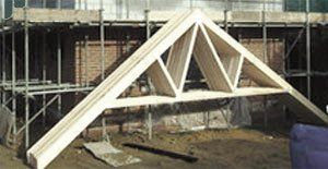 Bespoke roof trusses | South Yorkshire Truss Supplies Ltd